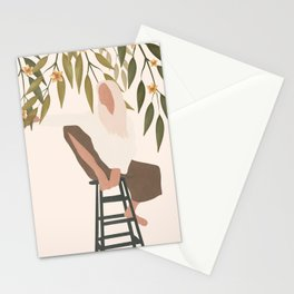 Chill Day Stationery Cards