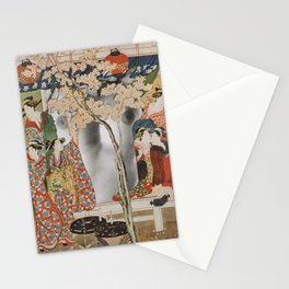 House Of Pleasure Stationery Cards