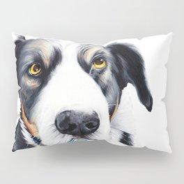 Kelpie Dog Pillow Sham