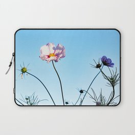 Flower meadow Laptop Sleeve