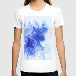 galaxy splash T-shirt