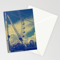 London Eye III Stationery Cards