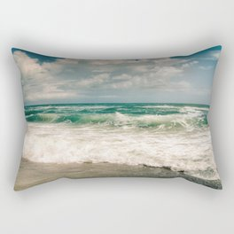 Perfect Day Rectangular Pillow