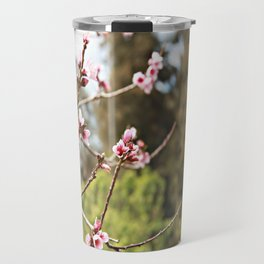 Spring Has Arrived Travel Mug