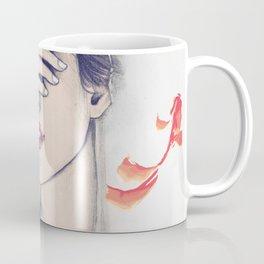 Milk Bath Coffee Mug