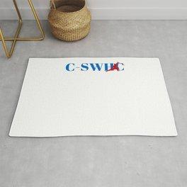 Top C-SWHC Rug