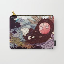 Sisters 3/5 Carry-All Pouch