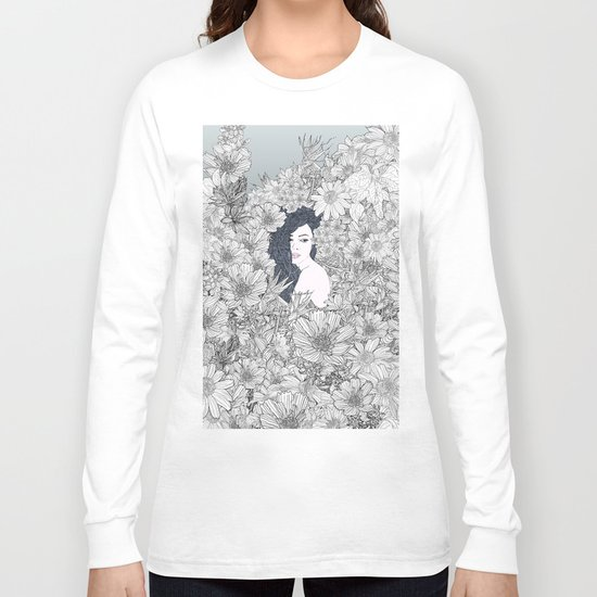 Child of Nature Long Sleeve T-shirt