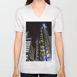 Lloyds of London Unisex V-Neck