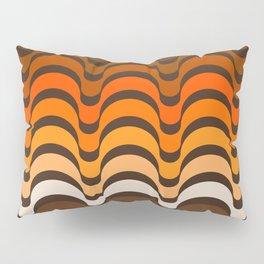 Golden Dips Pillow Sham