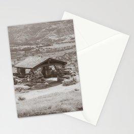 Badlands Overlook, Theodore Roosevelt NP, ND 34 Stationery Cards