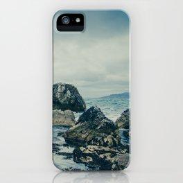 Antrim Stones iPhone Case