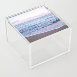 Ocean Morning Acrylic Box