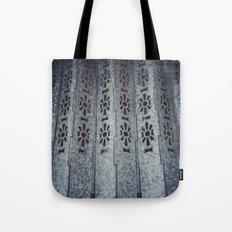 gate Tote Bag