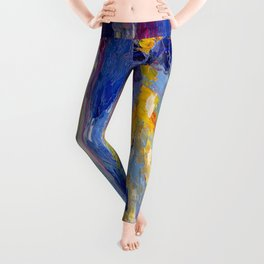 Bright cloud Leggings
