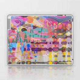 infidelity det 2015 Laptop & iPad Skin