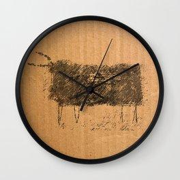 Miura Wall Clock