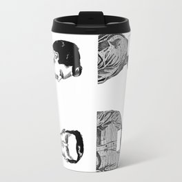 Dick and Perry Travel Mug