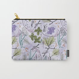 summer herbarium Carry-All Pouch