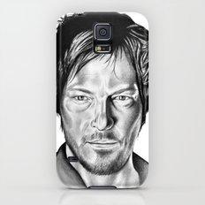 Daryl Dixon Galaxy S5 Slim Case