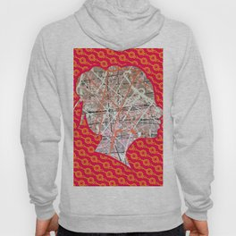 Flight of Color - Girl Hoody