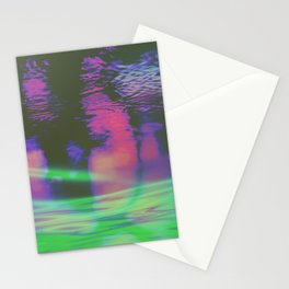 METROS Stationery Cards