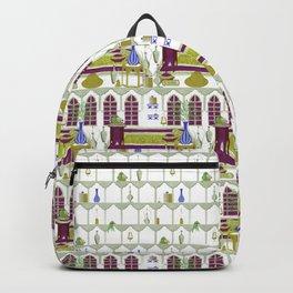 Jalsaah Backpack