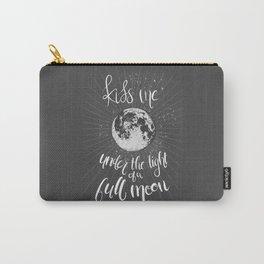 Lunar Kiss Carry-All Pouch