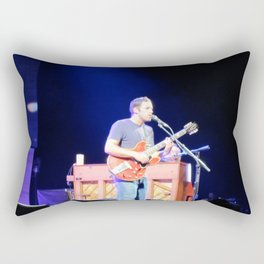 Jack Johnson Virginia Beach Rectangular Pillow