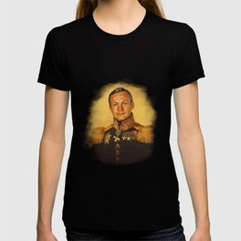 Neil Armstrong - replaceface T-shirt