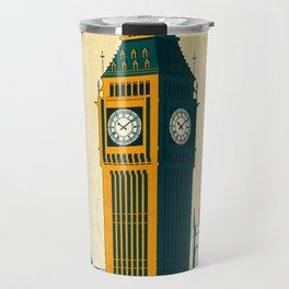 Big Ben Travel Mug