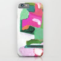 Streamline (watermelon) Slim Case iPhone 6s