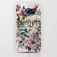 Interpretation of a dream - Tiger Slim Case Galaxy S6