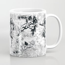 Comics Coffee Mug