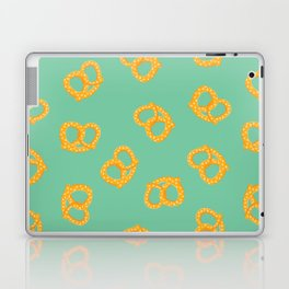 These Pretzels Are Making Me Thursty Laptop & iPad Skin