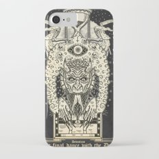 The Final Dance With The Devil Slim Case iPhone 7