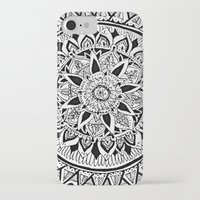 revolution iPhone & iPod Cases featuring Revolution by Sound of White Designs