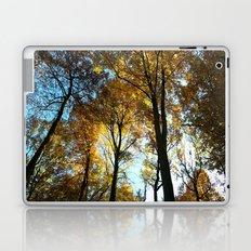 Sky View Laptop & iPad Skin