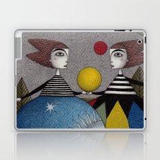 Ball Game Laptop & iPad Skin