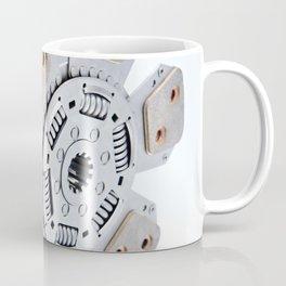 Single clutch system independent Coffee Mug