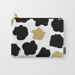 Geometric Pattern 9 Carry-All Pouch