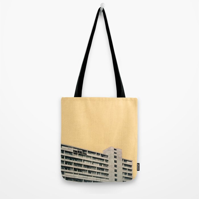 Hot in the City Tote Bag