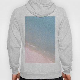 """""""Ocean dreams"""". At the paradise Hoody"""