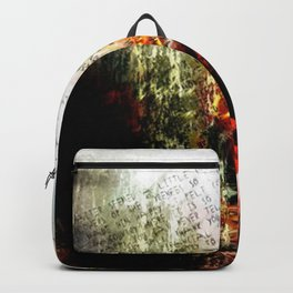Existential Horizon Backpack
