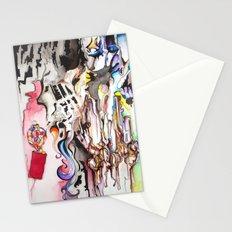 Porn Piece Stationery Cards