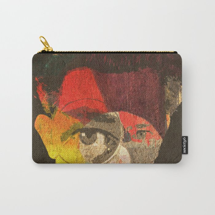 Dalí Carry-All Pouch