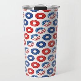 Amerika Travel Mug