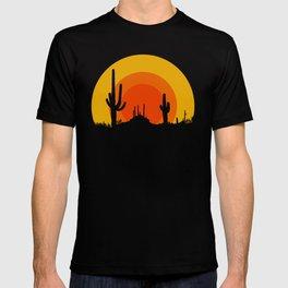 mucho calor T-shirt