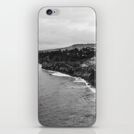 San Pedro, CA - II iPhone Skin