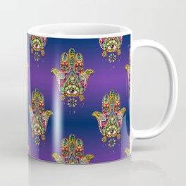 God's Not Dead (Hamsa Hand) Coffee Mug